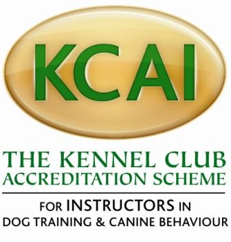 kennel club instructor logo